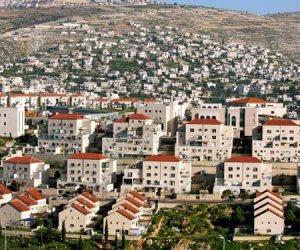 تفاصيل إدانة الخارجية الفرنسية لموافقة إسرائيل على بناء مستوطنات جديدة بالضفة الغربية