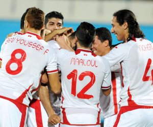 27 لاعباً فى قائمة منتخب تونس للمشاركة في معسكر الدوحة استعداداً للمونديال
