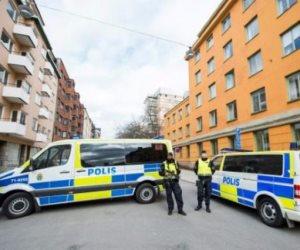 مصابون ملقون على الأرض.. إطلاق نار وسط مدينة مالمو السويدية