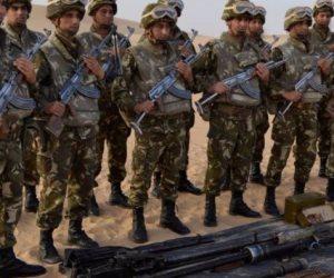 مقتل عسكريين اثنين في هجوم انتحاري في شرق ليبيا