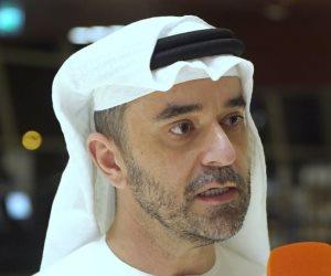 سفير الإمارات بروسيا: قطر زودت «القاعدة» بمعلومات عن قواتنا في اليمن