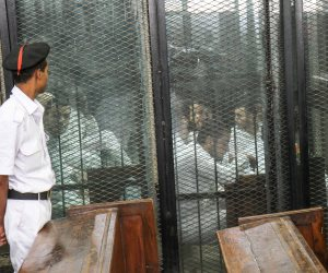 نص مذكرة الطعن أمام النقض لإلغاء إعدام قتلة النائب العام (خاص)