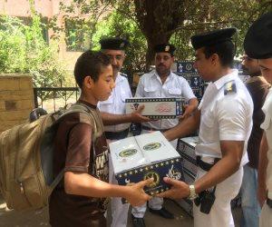 توزيع لحوم ودواجن وكراتين غذائية بكفر الشيخ.. وعضو مجلس نواب يرفض دخول الوجبات لقريته