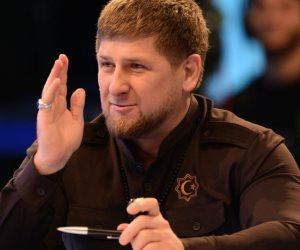الرئيس الشيشاني يتهم أمريكا بالتدخل في شئون الدول الأخرى