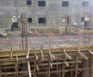 «مواد البناء»: تطبيق استراتيجية 2020 لمضاعفة صادرات القطاع.. أغسطس المقبل