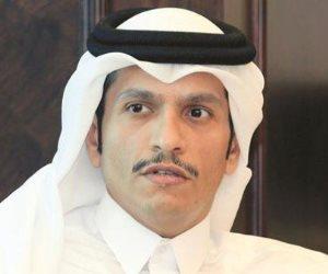 وزير خارجية «قطر» في جنيف.. «اكذب حتى آراك»