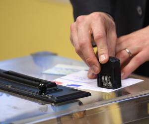8 معلومات عن الانتخابات التشريعية في فرنسا