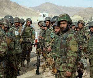 مقتل 6 جنود وإصابة 6 آخرين بالجيش الأفغاني في هجوم لـطالبان