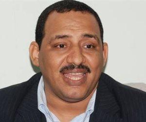 عاجل.. مصادر: القبض على البرلماني السابق محمد العمدة