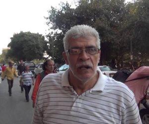 اليوم.. استكمال محاكمة  الفنان طارق النهري وآخرين في حرق المجمع العلمي