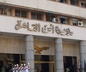 بعد ذهاب أهالي المنتحر إلى منازلهم.. الهدوء يسود قسم منشأة ناصر