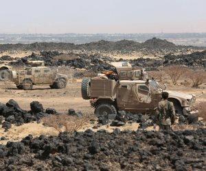 قوات الشرعية اليمنية تسيطر على سلسلة جبلية استراتيجية بمحافظة الجوف