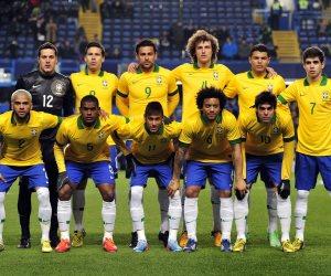تيتي يعلن قائمة البرازيل لمواجهة بوليفيا وتشيلي بتصفيات المونديال