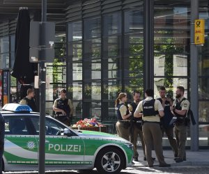 في مداهمات أمنية .. الشرطة الألمانية تصادر أسلحة وذخيرة في برلين