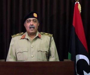 الناظوري: قطر متورطة في عملية اغتيال رئيس أركان الجيش الليبي الأسبق