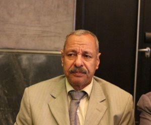 النائب داود سليمان: لم انضم لحزب ائتلاف دعم مصر .. ومتمسك بعضوية «المصريين الأحرار»