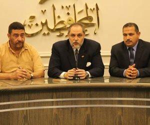 """""""المحافظين"""" يطالب بإعلان أسباب التعديل الوزاري المرتقب بما يخدم الشارع المصري"""