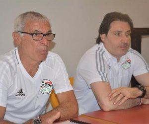 محمود فايز: كوبر سعيد بترشحه كأفضل مدرب في أفريقيا مع الفراعنة