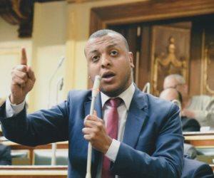 برلماني يطالب بسرعة الكشف عن المتسببين في حادث قطاري الإسكندرية