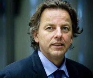 وزير الخارجية الهولندي يعد بمساعدة مصر ضد الإرهاب