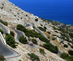 «قضايا الدولة» تعد دفوعها للرد في دعوى إلغاء ترسم الحدود البحرية مع اليونان