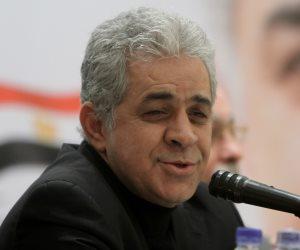 حلم حمدين صباحي قد يقوده إلى السجن.. 6 اتهامات وجريمة على لسان الناصري المتلون