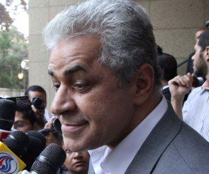 شعارات جوفاء وبطولة من ورق.. حمدين صباحي يتورط في جرائم تقود للأشغال الشاقة المؤبدة