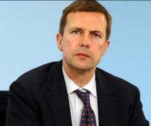 ألمانيا: لا نتوقع تأخيرا في مفاوضات خروج بريطانيا