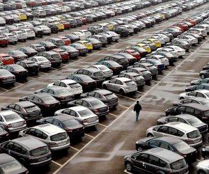 «مستوردي السيارات»: استمرار انخفاض مبيعات السيارات لأكثر من 40%