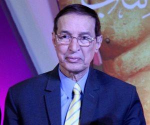 """حمدي الكنيسي لـ """"صوت الأمة"""": أحمد موسى تجاهل قرار النقابة.. ونتجه لشطبه"""