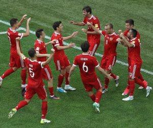 مشاهدة مباراة روسيا واوروجواي اليوم الإثنين 25-6-2018 في كأس العالم بث مباشر مباراة روسيا واوروجواي مجانا