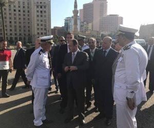 وزير الداخلية: لن نسمح بسلع «فاسدة» في الأسواق.. ويتابع الحالة المرورية والأمنية عن قرب