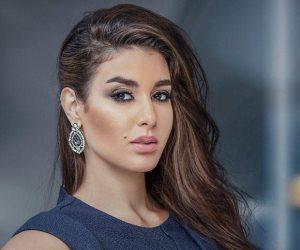 """ياسمين صبري ترفع شعار """"أنتي الأهم """" في اليوم العالمي للفتاة"""