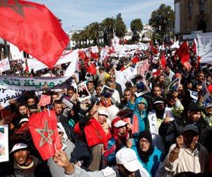 اعتصام في المغرب تنديدًا بالعنف الجنسي ضد النساء