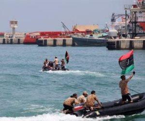 اعتراض أكثر من 500 مهاجر على متن 4 قوارب قبالة السواحل الليبية