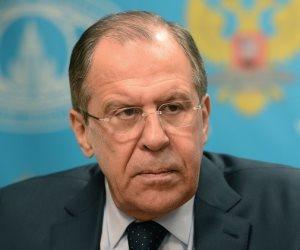 لافروف: اجتماع هامبورج سيوضح العلاقات الروسية الأمريكية