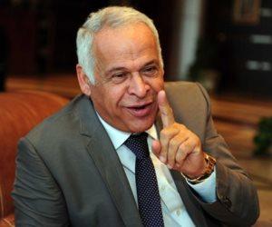 فرج عامر vs أحمد السجيني.. الأول مهندس قانون الرياضة الجديد