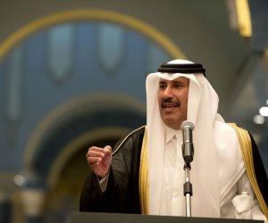 هذا ما قدمته يد رئيس وزراء قطر السابق.. السجل الأسود لـ«تنظيم الحمدين».