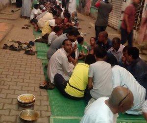 """""""النوبيين """" ببولاق الدكرور لم يتخلوا عن عاداتهم النوبية فى رمضان"""