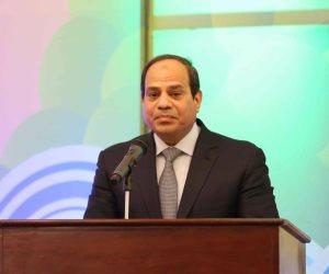 السيسي يصدر قرارا بالعفو عن مسجونين بمناسبة عيد الفطر وثورة يوليو