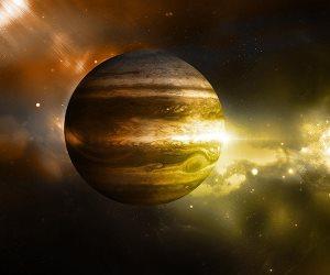 اكتشاف كوكب يمكن السكن فيه أكبر من الأرض 1.4 مرة خارج المجموعة الشمسية