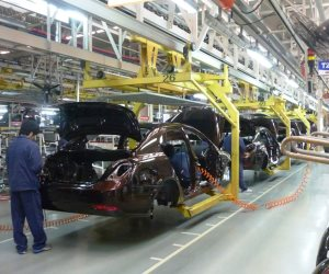 رئيس صناعة النواب: الانتهاء من كتابة استراتيجية صناعة السيارات في نوفمبر