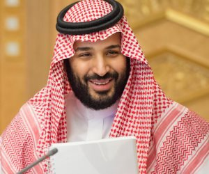 """ملف مواجهة الحوثيين يطغى على لقاء """"محمد بن سلمان وولي العهد السعودي""""..والأمم المتحدة تتقدم بمبادرة جديدة (صور)"""