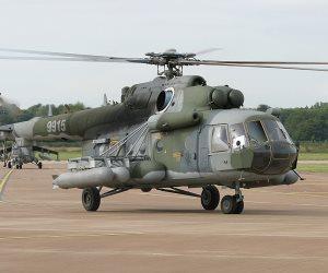 «سبوتنيك» توريد مروحيات من طراز مي -171 إس اتش الروسية  لـ «بنجلاديش»