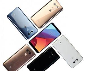 هاتف LG G6 يصل إلى الهند ومن ثم إلى باقى دول العالم قريبا