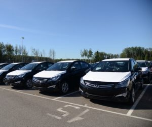 تراجع مبيعات السيارات الملاكي المستوردة 48.4% في يونيو الماضي