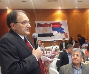 سفير أرمينيا بالقاهرة: بدء تسيير رحلات طيران مباشرة بين يريفان والغردقة وشرم الشيخ