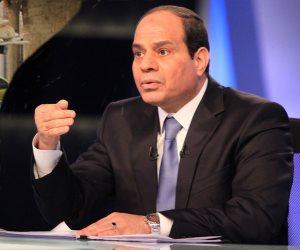 عام القرارات الصعبة.. السيسي انحاز للفقراء.. والاقتصاد المصري يخرج من عنق الزجاجة (فيديو)