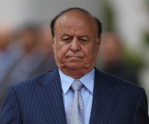 """بشائر عودة """"عبد ربه منصور"""" لعدن.. محلل سعودي لـ""""صوت الأمة"""": هذا ما ينتظر اليمن"""