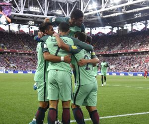 البرتغال تسعى لتكرار إنجاز يورو 2016 بمونديال روسيا.. هل يحقق رفقاء الدون المعجزة؟